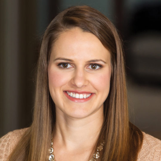 Stacie Carrabine, AIF®, Investment & Research Manager, Plancorp